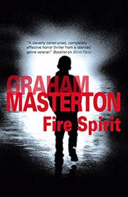 FIRE SPIRIT by Graham Masterton