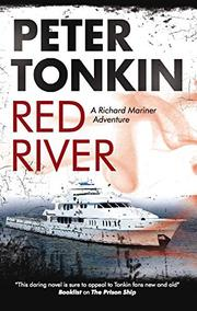 RED RIVER by Peter Tonkin