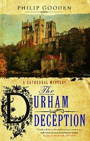 THE DURHAM DECEPTION by Philip Gooden