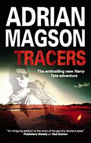TRACERS by Adrian Magson