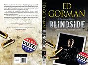 BLINDSIDE by Ed Gorman