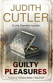 GUILTY PLEASURES by Judith Cutler