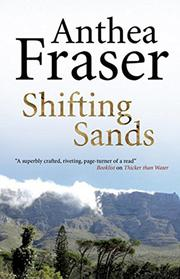 SHIFTING SANDS by Anthea Fraser