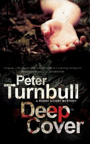 DEEP COVER by Peter Turnbull