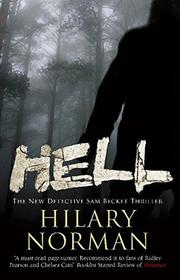 HELL by Hilary Norman