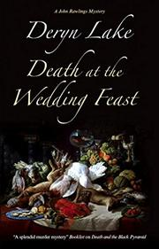 DEATH AT THE WEDDING FEAST by Deryn Lake