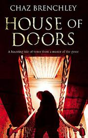 Cover art for HOUSE OF DOORS