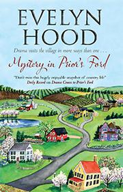 MYSTERY IN PRIOR'S FORD by Evelyn  Hood