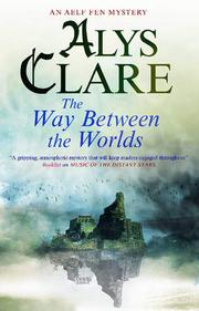 Cover art for THE WAY BETWEEN THE WORLDS