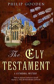 Cover art for THE ELY TESTAMENT