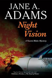 Cover art for NIGHT VISION
