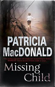 Cover art for MISSING CHILD