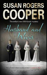 Cover art for HUSBAND AND WIVES