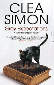 Book Cover for GREY EXPECTATIONS