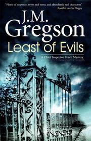 Book Cover for LEAST OF EVILS