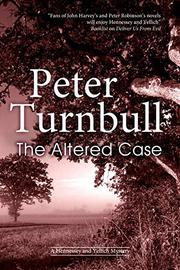 Book Cover for THE ALTERED CASE