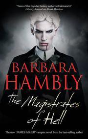 MAGISTRATES OF HELL by Barbara Hambly