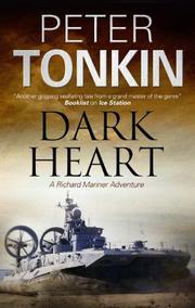 DARK HEART by Peter Tonkin