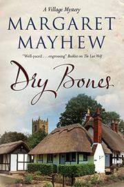 DRY BONES by Margaret Mayhew