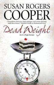 DEAD WEIGHT by Susan Rogers Cooper