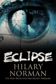 ECLIPSE by Hilary Norman