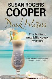 DARK WATERS by Susan Rogers Cooper