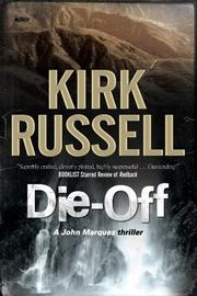 DIE-OFF by Kirk Russell