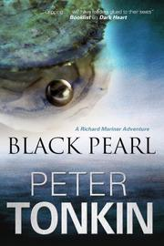 BLACK PEARL by Peter Tonkin