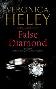FALSE DIAMOND by Veronica Heley
