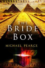 THE BRIDE BOX by Michael Pearce