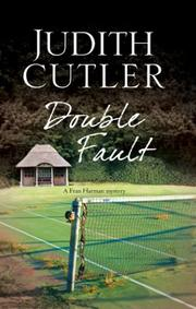 DOUBLE FAULT by Judith Cutler