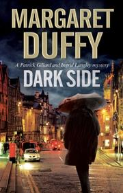 DARK SIDE by Margaret Duffy