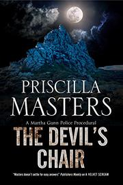 THE DEVIL'S CHAIR by Priscilla Masters