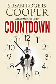 COUNTDOWN by Susan Rogers  Cooper