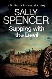 SUPPING WITH THE DEVIL by Sally Spencer