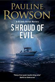 SHROUD OF EVIL by Pauline Rowson