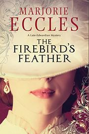 THE FIREBIRD'S FEATHER by Marjorie Eccles