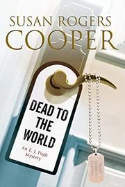 DEAD TO THE WORLD by Susan Rogers  Cooper