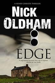 EDGE by Nick Oldham