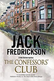 THE CONFESSORS' CLUB by Jack Fredrickson