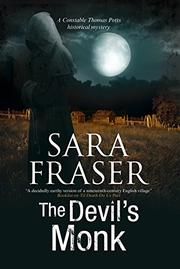 THE DEVIL'S MONK by Sara Fraser