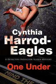 ONE UNDER by Cynthia Harrod-Eagles
