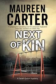 NEXT OF KIN by Maureen Carter