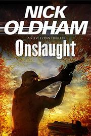 ONSLAUGHT by Nick Oldham