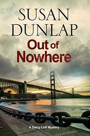 OUT OF NOWHERE by Susan Dunlap