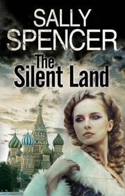 THE SILENT LAND by Sally Spencer