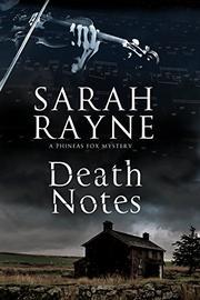 DEATH NOTES by Sarah Rayne