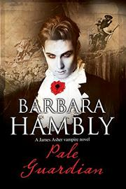 PALE GUARDIAN by Barbara Hambly