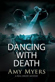 DANCING WITH DEATH by Amy Myers