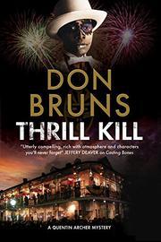 THRILL KILL by Don Bruns